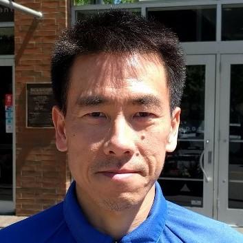 Gavin Chun Jin